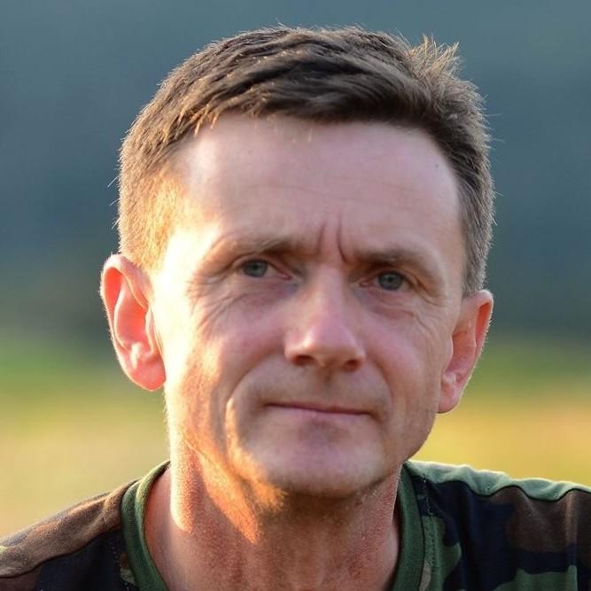 Ľubo Ondráško